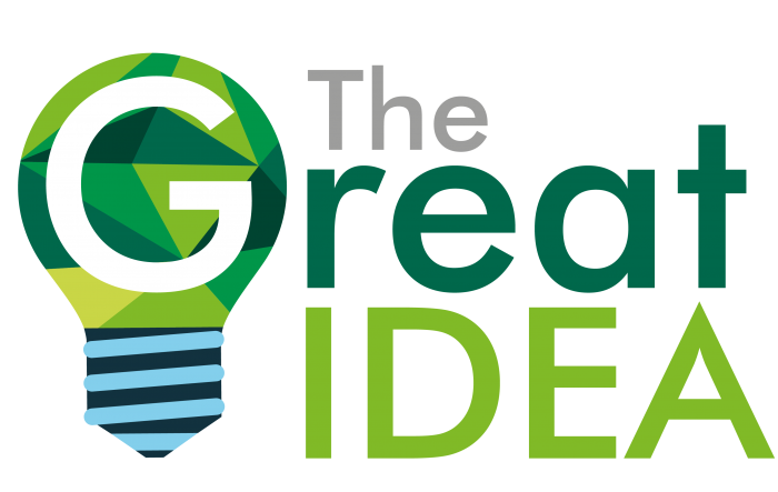 CBRE Great Ideas logo