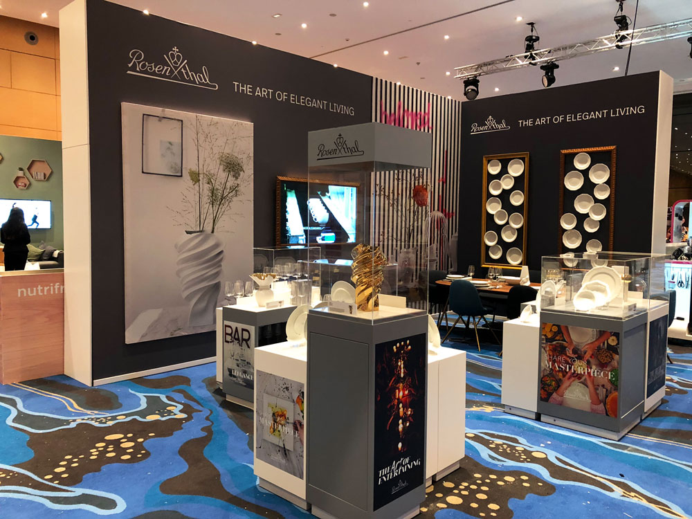 Modular Exhibition Stands Xbox : Event & exhibition stands exhibition stands & pop ups octink