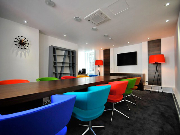 Bespoke Furniture in your office design