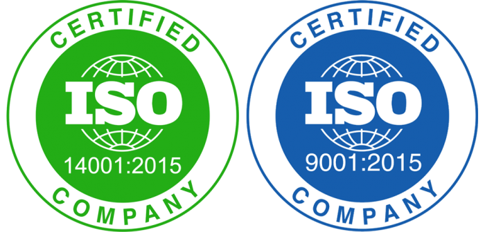ISO Standards at Octink